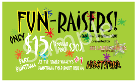 fund raising program called fun-raisers